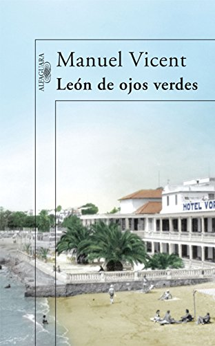 Amazon.com: León de ojos verdes (Spanish Edition) eBook: Manuel ...