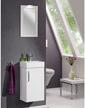 möbel-direkt Muebles de Directamente Cuarto de baño Delta Color ...