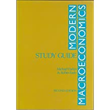 Modern Macroeconomics: Study Gde