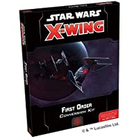 Star Wars: X-Wing: 2nd Edition - First Order Conversion Kit