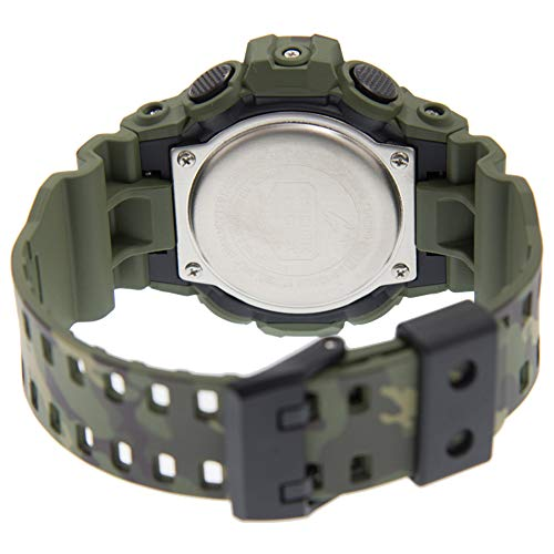 G-Shock Mens GA700CM-3A