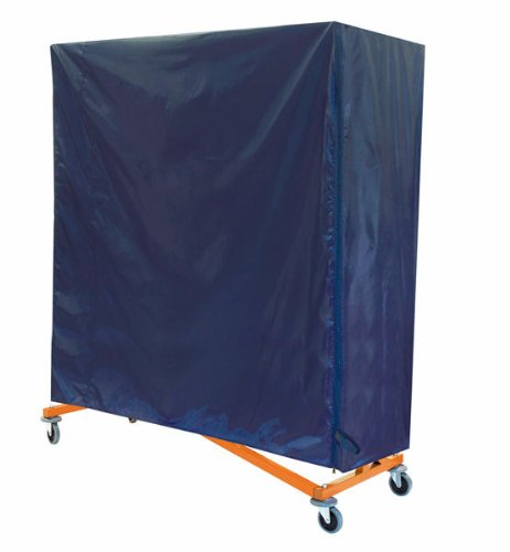 Z Rack Navy Blue Nylon Cover (Cover Rack)