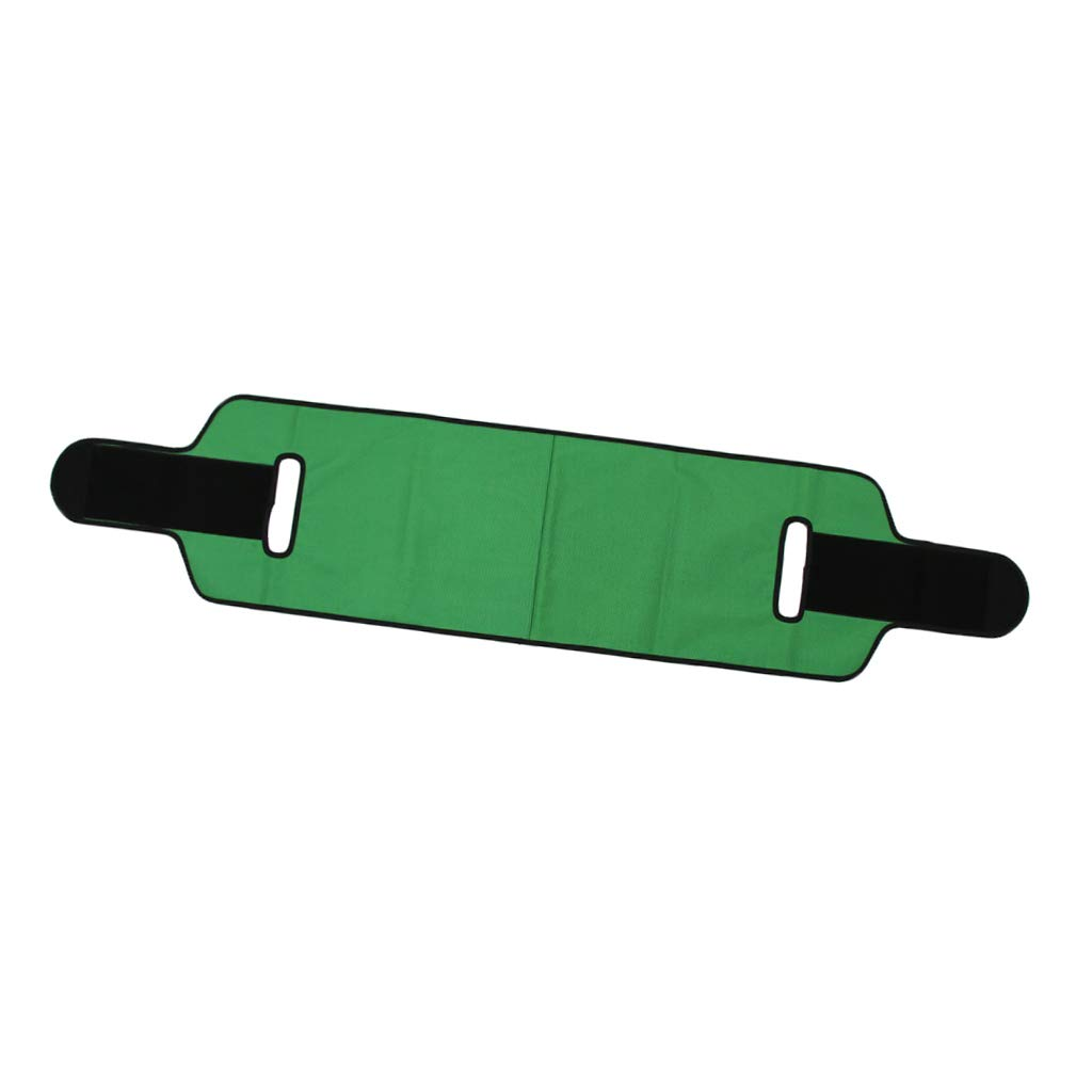 Prettyia Safety Transfer Sling, Patient Lift Belt for Hemiplegia Disabled Heavy Duty Patient Turning Nursing
