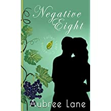 Negative Eight (Fallen Leaf Collection Book 2)