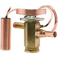 Protech 611031 Expansion Valve TXV with Bleed Port