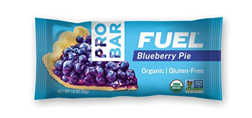 BAR, OG2, FUEL, BLUEBRRY PIE , Pack of 12