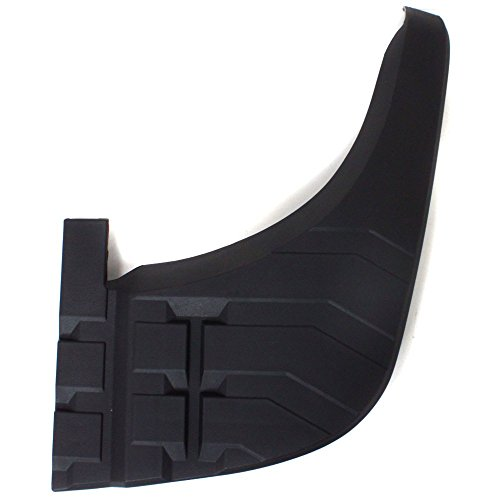 Bumper Step Pad Extension Compatible with Toyota Tundra 07-13 Rear Right ()