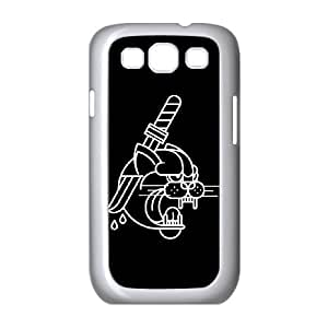 Samsung Galaxy S3 9300 Cell Phone Case White The Dagger YRQ Betty Boop Cell Phone Covers