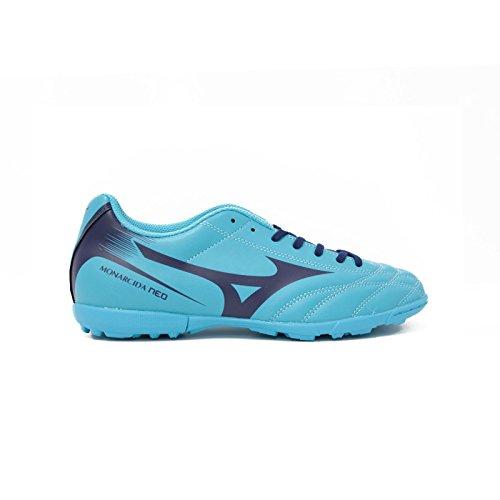 Mizuno Men's Monarcida Neo As Football Boots Multicolor (Aquariusbluedepths) UVn187OgAB