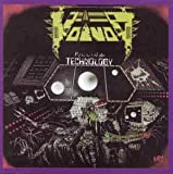 Killing Technology by Voivod (2003-01-13)