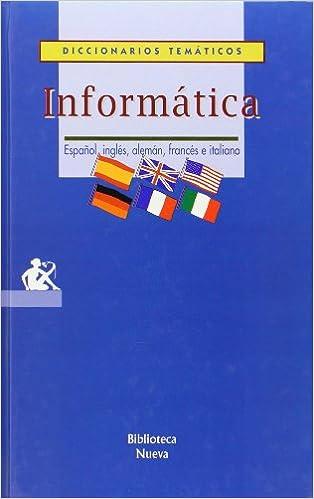 Descargar libros de texto a la tableta. Informática 8470304615 ePub