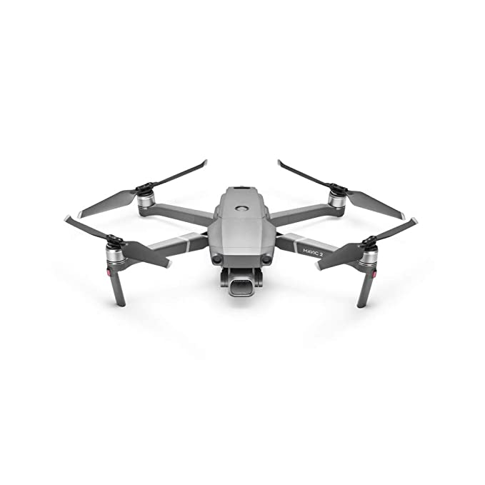 "DJI Mavic 2 Pro Drone Quadcopter with Hasselblad Camera HDR Video UAV Adjustable Aperture 20MP 1"" CMOS Sensor (US Version) best drones"