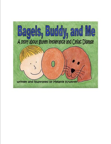 Bagels, Buddy, and Me...A story about gl - Seed Bagels Shopping Results