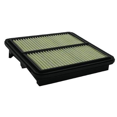 Pentius PAB10490 UltraFLOW Air Filter for Honda Civic Hybrid 1.3L (06-09): Automotive