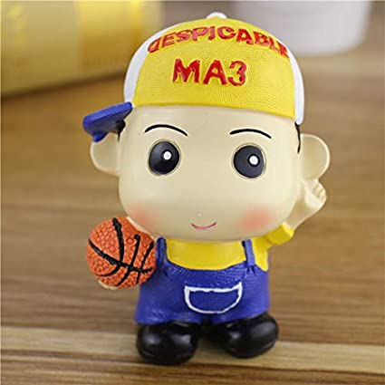 Amazon Com Zamtac Creative Anime Crayon Shinchan Cartoon Basketball