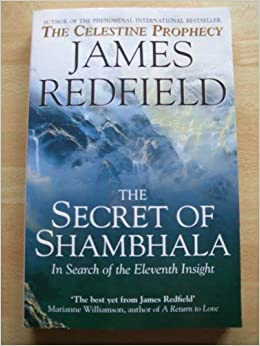 james redfield the secret of shambhala free download