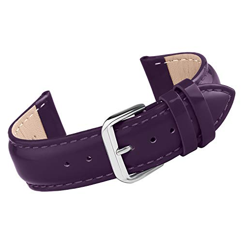 18mm Watch Strap Watch Band Leather Bracelet Replacement Belt