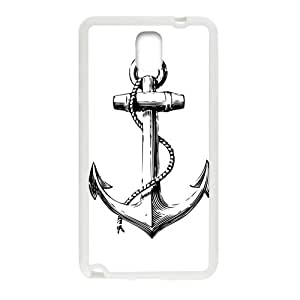 HGKDL Anchor Tattoos Cell Phone Case for Samsung Galaxy Note3