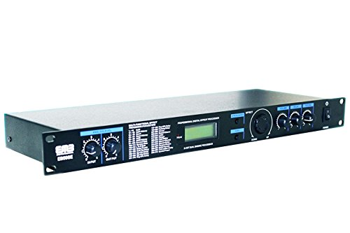 nd System EB50SE Digital Effects Processor DSP (Professional Processor)