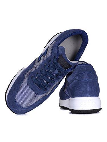 Gomma Sneakers Blu Blu Interactive Blu Sneakers Interactive Suede Sneakers Interactive Suede Gomma Gomma Sneakers Suede Interactive Suede CrCFnw