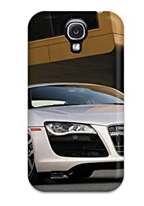 THERESA CALLINAN's Shop 9130149K59054224 Case For Galaxy S4 With Nice 2010 Audi R8 V10 2 Appearance