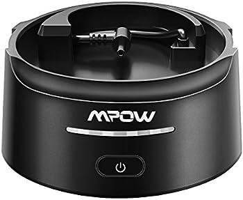 Mpow PAMPBH077AB-USAA3 10000mAh Portable Power Bank