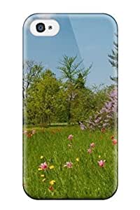 iphone covers New Fashion Case BrewerEdward case cover Iphone 5 5s protective case cover Awesome ZkMAOboQNr0 Normal Spring And Tulips WANGJING JINDA