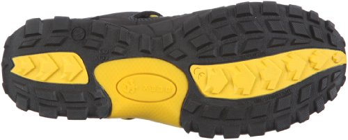 BAAK Sports light 7211 - Sandalias de tela unisex Amarillo