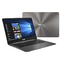 Zenbook UX430UQ-Q72SP-CB Grey 14in FHD No Touch Intel Core i7-7500U 2.7GHz 8