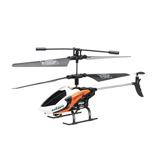 remote control outdoor helicopter - 4