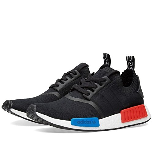 adidas Originals NND R1 Runner PK s79168 blackred Authentic factory outlet Women US6.5