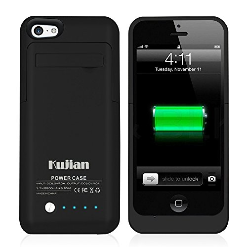 External Battery Pack For Iphone 5 - 8