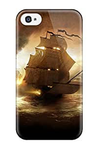 [MrVmLHS3498QgSPf] - New Empire Total War 3 Protective Iphone 4/4s Classic Hardshell Case