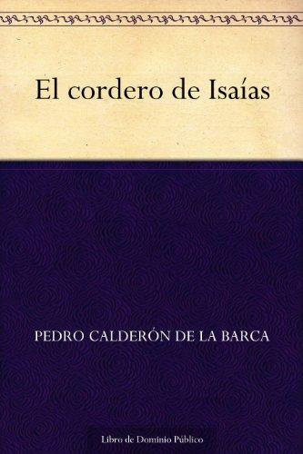 el-cordero-de-isaias-spanish-edition