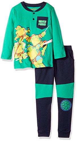 ninja turtle clothes size 6 - 6