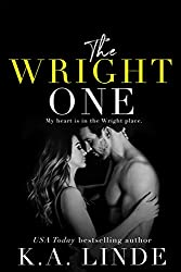 The Wright One (Wright Love Duet Book 2)