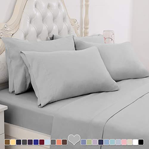 BYSURE Piece Hotel Luxury Sheets product image