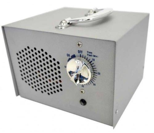Kissemoji Ozone Machine 4000 Commercial Air Purifier Ozone Generator (Alive Air Purifier Machine compare prices)