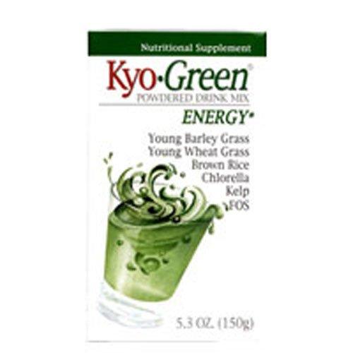 KYO*GREEN KYO-GREEN, 10 OZ