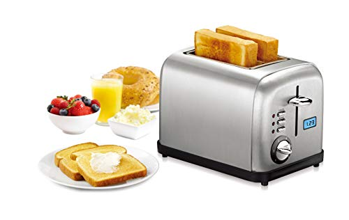 cheap bagel toaster - 6