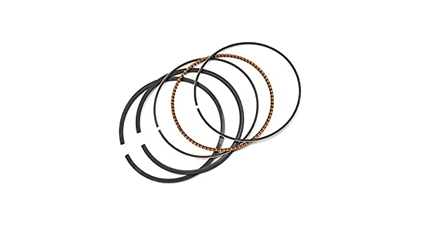 STD 83mm AHL Piston Rings for Yamaha YP400 Majesty 400