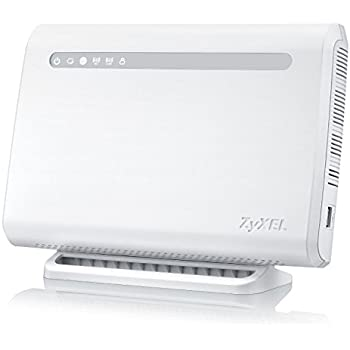Zyxel Dual-Band Wireless Router AC2200 MU-MIMO with StreamBoost [NBG6815]