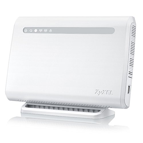 Zyxel Dual-Band Wireless Router AC2200 MU-MIMO with StreamBoost [NBG6815] by ZyXEL