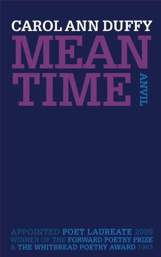 book cover of Mean Time