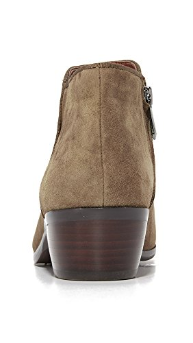 Green Boot Ankle Sam Moss Edelman Petty Women's xWT4nUApqw