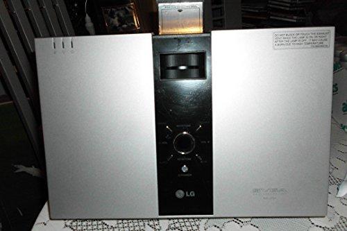 LG RD-JT91 + proyector soporte de Vogels: Amazon.es ...