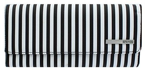 Black & White Purse - 7
