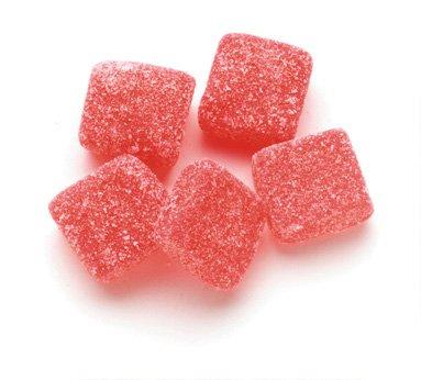 Cinnamon Squares: 5 LBS