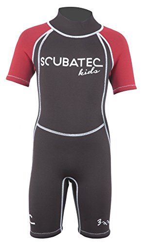 SCUBATEC 3mm Kindershorty