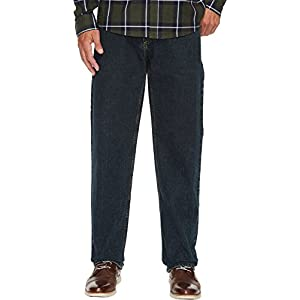 Timberland PRO Men's Grit-n-Grind Denim Work Pant
